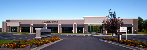 MAMAC Systems in Chanhassen, MN